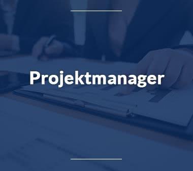 Produktmanager Projektmanager
