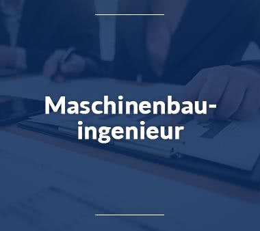 Bauzeichner Maschinenbauingenieur