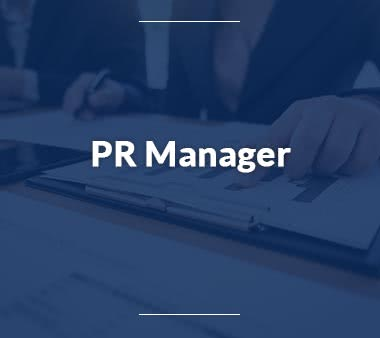 PR-Manager