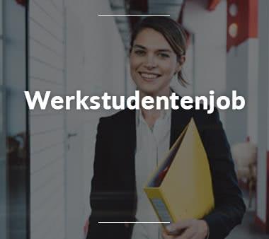 Bewerbung Werkstudent Werkstudentenjob