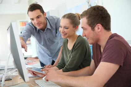 Werkstudentenjob Marketing