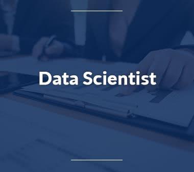 Supply Chain Manager Data-Scientist