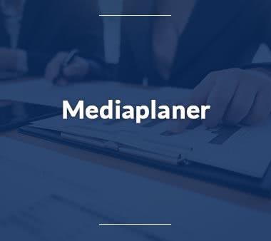 Referent Mediaplaner