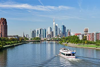 Werkstudent Frankfurt Lebensqualität
