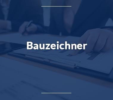 Bauzeichner Technische Berufe