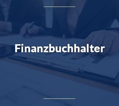 Finanzbuchhalter Bürojobs