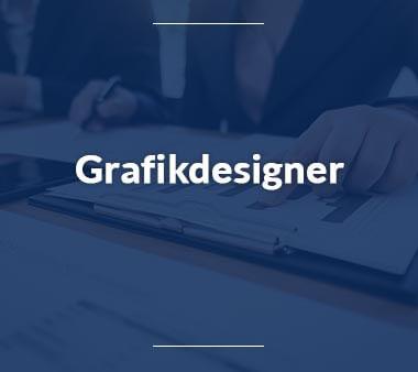 Grafikdesigner IT-Berufe