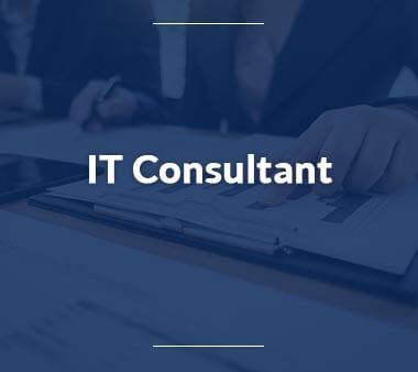 IT Consultant Berufe mit Zukunft
