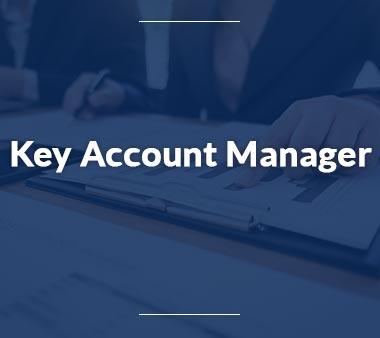 Key Account Manager Bürojobs