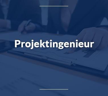 Projektingenieur Technische Berufe