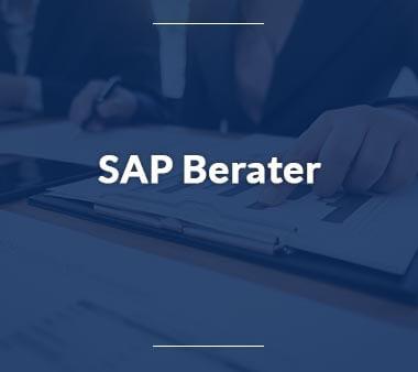 SAP Berater Bestbezahlte Berufe