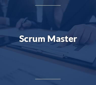 Scrum Master Bestbezahlte Berufe