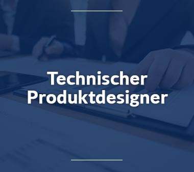 Technischer Produktdesigner Bürojobs