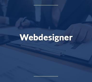 Webdesigner Technische Berufe