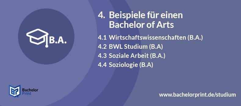 Bachelor of Arts Soziale Arbeit studieren