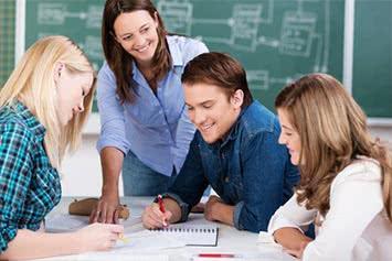 Soziologie Studium mit B. A.