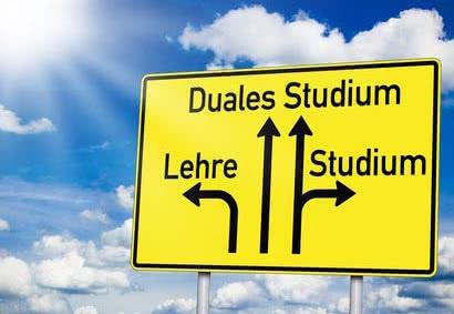 Studieren mit Fachabi Duales Studium