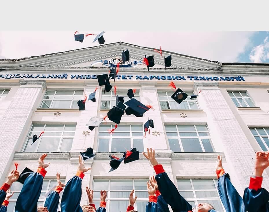 Hochschulabschluss Bachelor of Science